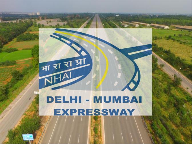 Delhi – Mumbai Expressway