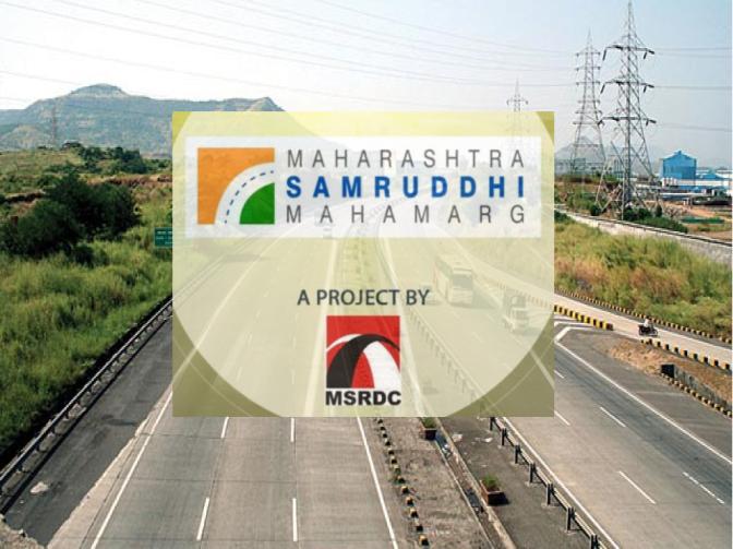 Maharashtra Samrudhhi Mahamarg