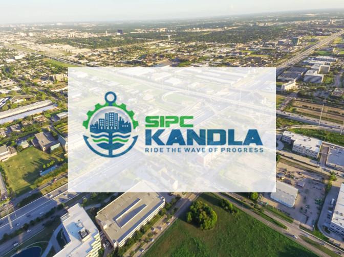 Smart Industrial Port City (SIPC), Kandla