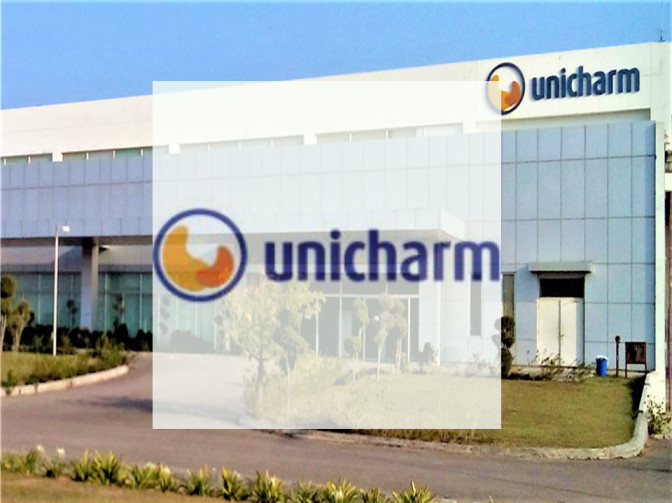 Unicharm India Pvt. Ltd.